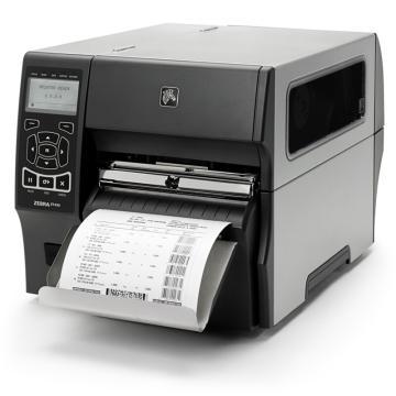 斑馬條碼打印機, ZT420(200DPI),單位:臺
