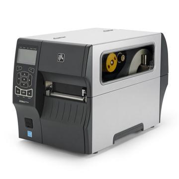 斑馬條碼打印機, ZT410(600DPI),單位:臺