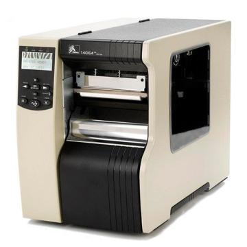 斑马条码打印机,140XI4