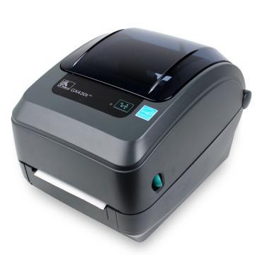 桌面条码打印机,GX430T