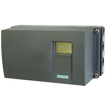 西門子閥門定位器,6DR5020-0NN01-0AA0-ZF01