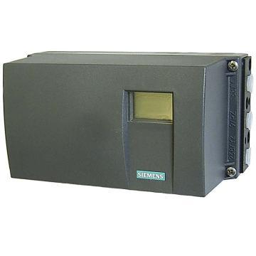 西門子閥門定位器,6DR5010-0NG01-0AA0-ZF01