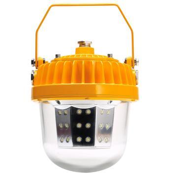 翰明光族 GNLC8722B LED防爆平台灯 60W 冷白6000K U型支架安装