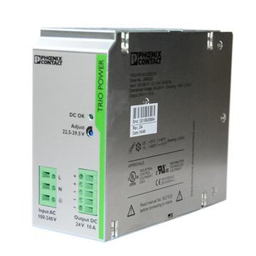 菲尼克斯 开关电源,TRIO-PS/1AC/24DC/10,2866323