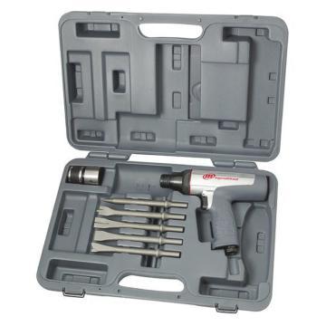 英格索兰气锤套装,低震动标准行程,冲程67mm,3500BPM,122MAXK