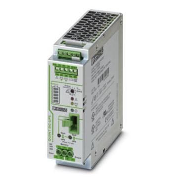 菲尼克斯 不间断电源,QUINT-UPS/24DC/24DC/20,2320238
