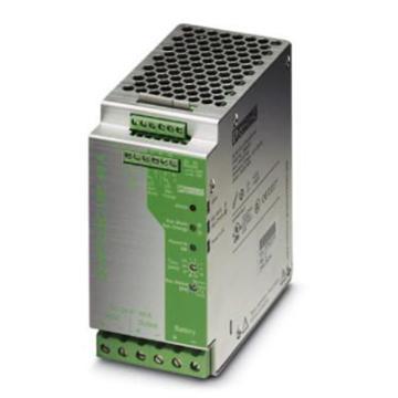 菲尼克斯 不间断电源,QUINT-DC-UPS/24DC/40,2866242