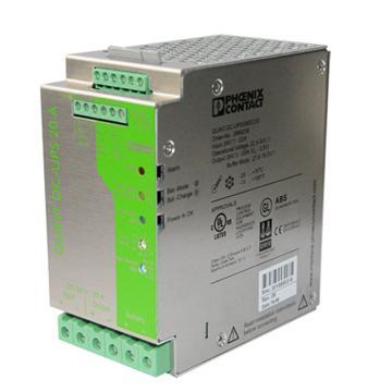 菲尼克斯 不间断电源,QUINT-DC-UPS/24DC/20,2866239