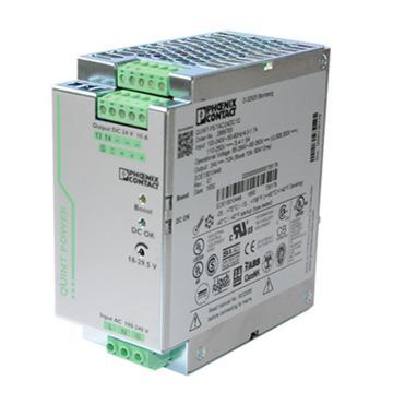 菲尼克斯 电源,QUINT-PS/1AC/24DC/10,2866763