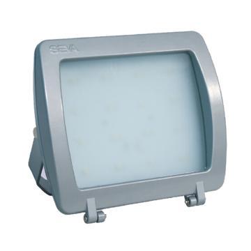 尚为 SW7213 LED泛光灯 40W 高压220V 白光6000-6500K 支架安装