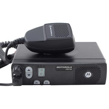 摩托罗拉 对讲机,车载台 GM3188(如需调频,请告知)原厂标配(售完为止)