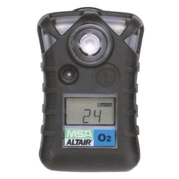 梅思安/MSA 天鹰免维护型单一气体检测仪,O2,0%/25%vol,扩散式,电池不可充电