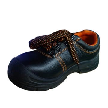 合安 舒适款进口牛皮安全鞋,防砸,35,16510S2(同品牌合计最小起订量10双)