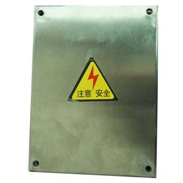 华强 不锈钢防水接线盒,HQBXG-06/PL
