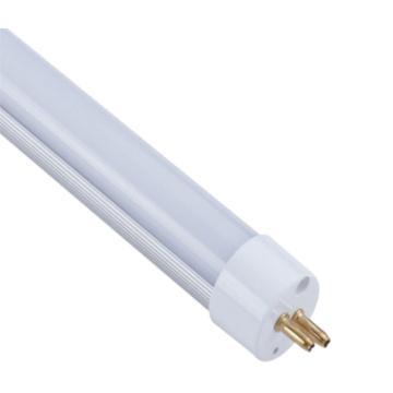 正辉  LED T5灯管 0.6米  ZHD7016 铝塑灯管 8W 双端进电 白光6000K