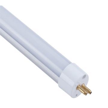 正辉 LED T5灯管 0.9米ZHD7017  铝塑灯管 双端进电 12W 白光6000K