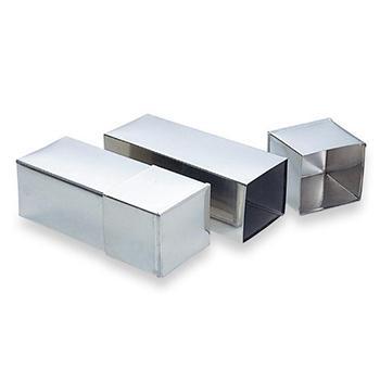 进口灭菌罐,尺寸70×80×480mm
