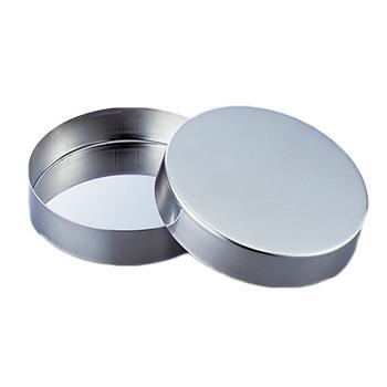 进口不锈钢培养皿,外径×高×厚度(mm)φ75×20×0.6mm