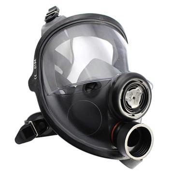 霍尼韦尔 5400 系列全面罩(EN 标准),54201