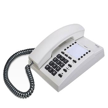 集怡嘉 HA8000 P/TSD 812  电话机   白色