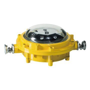 尚为 矿用隔爆型LED巷道灯20W 白光吊环式安装 DGS20/127L煤安号MAH120051,单位:个