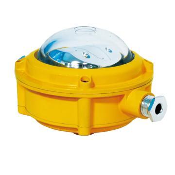 尚为 矿用隔爆型LED巷道灯15W 白光快速挂钩式安装 DGS15/127L煤安号MAH130373,单位:个
