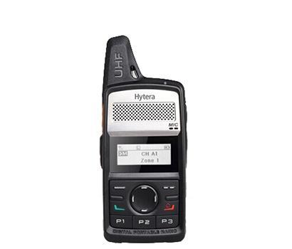 海能达 商业数字对讲机,TD360
