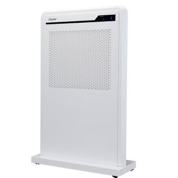 MayAir 商用家用杀菌型空气净化器(珍珠白款),D Breath 5,落地式,智能净化器除甲醛