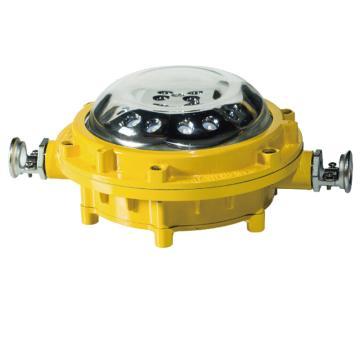 尚为 矿用隔爆型LED巷道灯40W 白光吊环式安装 DGS40/127L煤安号KAH110005,单位:个