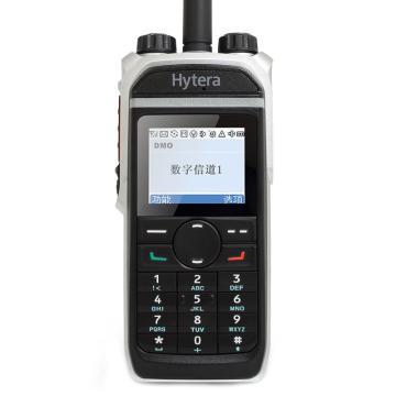 海能达 数字对讲机,PD680
