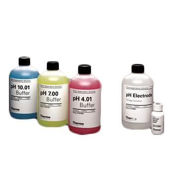 Orion纯水pH调节剂(5x60mL),700003