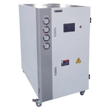 康赛 水冷工业冷水机,ICW-3,制冷量9.9KW,总功率2.7KW,380V