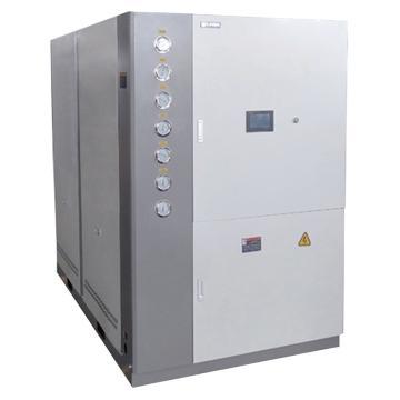 康赛 水冷工业冷水机,ICW-50,制冷量152.0KW,总功率33.4KW,380V