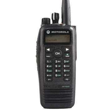 数字无线对讲机,IP57防护标准,PMNN4066 IMPRES智能锂电池1500mAH,1000信道(如需调频,请告知)