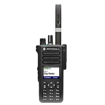 数字无线对讲机,IP57防护标准,PMNN4407 IMPRES智能锂电池1500mAH,1000信道(如需调频,请告知)