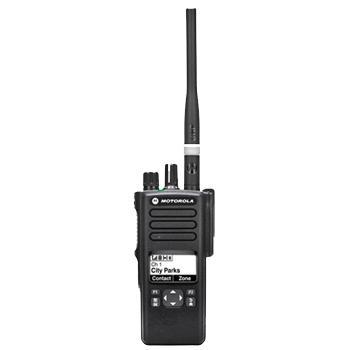 (已停产)数字无线对讲机,XIR GP338DLKP 替代产品GP338D+非防爆