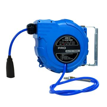 强生JOSON PU夹纱气管卷管器,Φ6.5xΦ10*10M,蓝色,JON12Q0610/BU