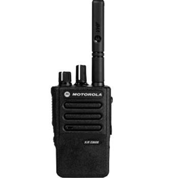 (已停产)数字无线对讲机,XIR E8600替代产品xir e8608i