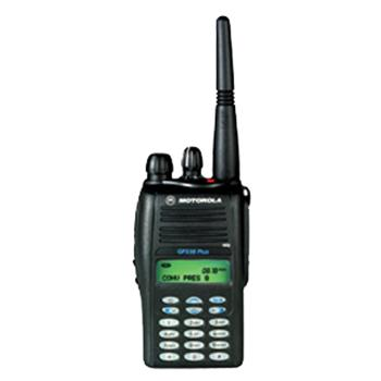 (已停产)防爆对讲机,摩托罗拉 键盘型无线电对讲机GP338Plus防爆替代产品xir p6620i防爆对讲机