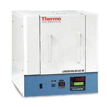 箱式炉,热电,多功能型,BF51643C-1,炉腔容积:25L,控温范围:500~1500℃