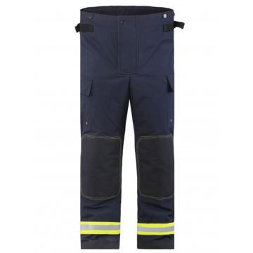 雷克兰CEOSX系列灭火战斗服裤子(含连接背带),尺码:XXL