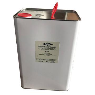 比泽尔 冷冻油,B100,10L/桶
