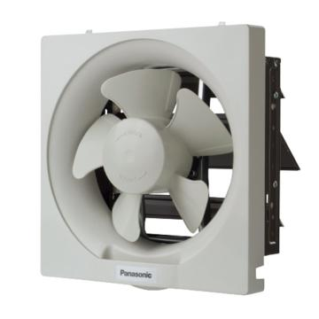 松下 自動風簾換氣扇,FV-25VW3