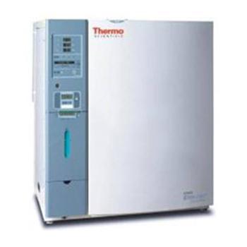 CO2细胞培养箱,热电,3308,控温范围:RT+5~50℃,内部尺寸:528×523×838mm,培养容积:232.2L
