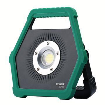 世达 90765 LED投光灯1100流明
