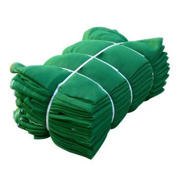 国产   绿色防尘网,2针盖土网,尺寸(mm):8000*30000