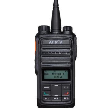 海能达 商业数字对讲机,TD560