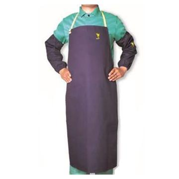 威特仕 33-8042 雄蜂王海军蓝护胸围裙107cm长