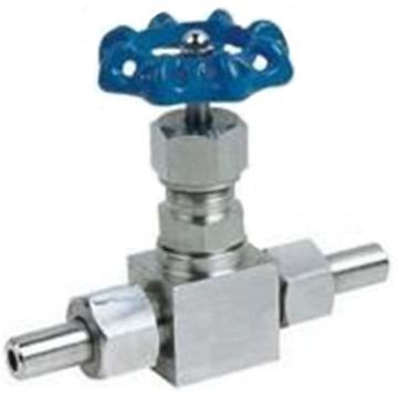 遠大閥門/YUANDA VALVE J23W-250P,DN8,針閥,下單請確認焊接管外徑