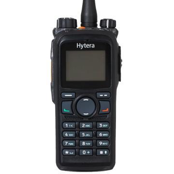 海能达 IIB防爆数字手持对讲机,PD780ex